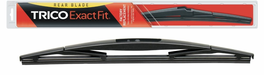 Trico 14-B Exact Fit Rear Wiper Blade
