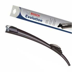 Bosch 4824 Evolution All-Season Bracketless Wiper Blade